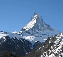 Matterhorn by alexdee