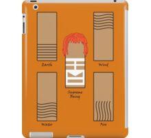 The Fifth Stone iPad Case/Skin