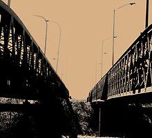 A Bridge Too Far by bluenova88