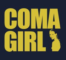 Coma Girl by Take Me To The Hospital