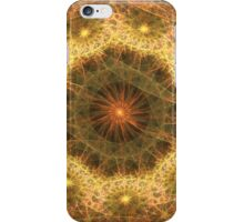 Cosmic Daisies iPhone Case/Skin