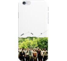 Remember Survive Run iPhone Case/Skin