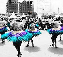 Ramogi Dance by AwuorOnyango