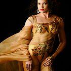 """Arabian Nights"" by Sharon Hodges"
