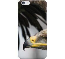 Target Locked - Eagle eye iPhone Case/Skin