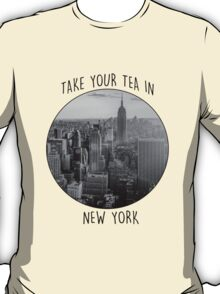 New York! T-Shirt