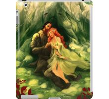 Ever After iPad Case/Skin