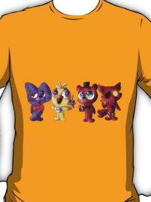 Five (Adorable) Nights at Freddy's T-Shirt