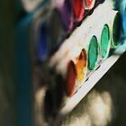 Let Us Paint by Laurie Japhet Lansrud