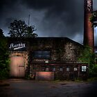 Murph's by Darren Burdell