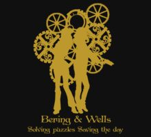 Bering & Wells  T-Shirt