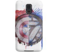 Civil War - Defeat Samsung Galaxy Case/Skin