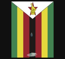 zimbabwe's tears by Ranald