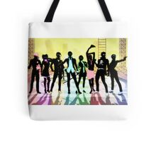Reach Out For The Truth Tote Bag