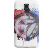 Civil War - Victory Samsung Galaxy Case/Skin