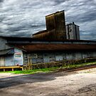Depot HDR 1 by MKWhite