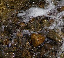 Sparkling River Gems by Lynda Lehmann
