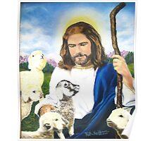 """The Good Shepherd"" Poster"