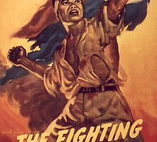 The Fighting Filipinos by Vintagee