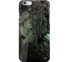 crystal night  iPhone Case/Skin