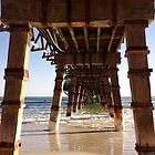 Pier by Donna19