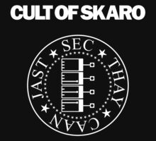 Cult of Skaro by Riott Designs