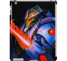 Dark Zealot iPad Case/Skin