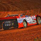 Deacon 90 by Robert Burns Miller