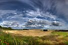 The Lincolnshire Wolds by Paul Thompson Photography