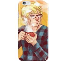 Autumn Armin iPhone Case/Skin