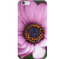 Sunlit Petals - So Pretty in Pink! iPhone Case/Skin