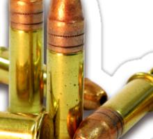Bullets Sticker