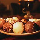 Chocolate Self Indulgence by Graham Ettridge