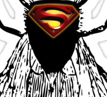SuperFly Sticker