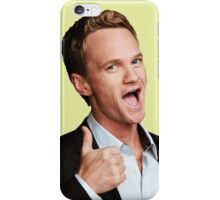 Stinson Approves! iPhone Case/Skin