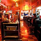 Midnight Diner #4 by mcval