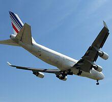 747 Lands 2 by Moxy