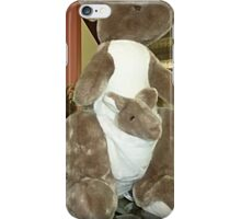 Kangaroos & Joeys Creswick Knitting Mills - Vic. iPhone Case/Skin