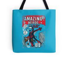 Amazing Wierdo Tote Bag
