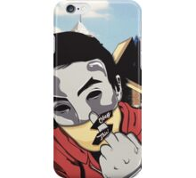 Obey This iPhone Case/Skin