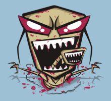 Chest burst of Doom Kids Clothes