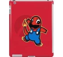 Charmio iPad Case/Skin
