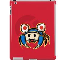 Parasoad iPad Case/Skin