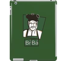 The Cook of Breaking Bad iPad Case/Skin