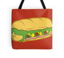 Hoagie Tote Bag