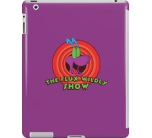 The Flux Wildly Show iPad Case/Skin