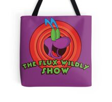 The Flux Wildly Show Tote Bag