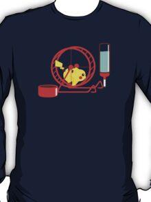 Pet Pikachu T-Shirt