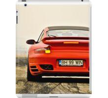 911 Turbo...1000hp iPad Case/Skin