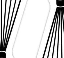Whisk Sticker